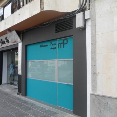 Local MP. Despacho de abogados en Isla Cristina