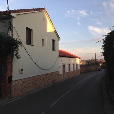 Reforma de vivienda en Gozón