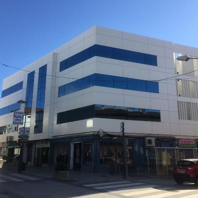 Rehabilitación de Edificio para Dependencias Municipales en Miajadas