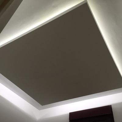 Presupuesto falso techo pladur en a coru a online - Falsos techos de pladur ...