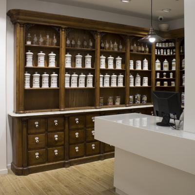 Farmacia Busto
