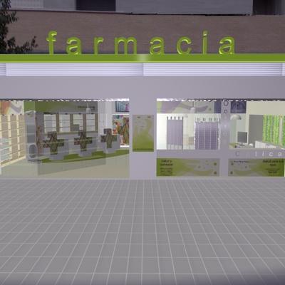 FARMACIA DR. MANUEL OJEDA CASARES