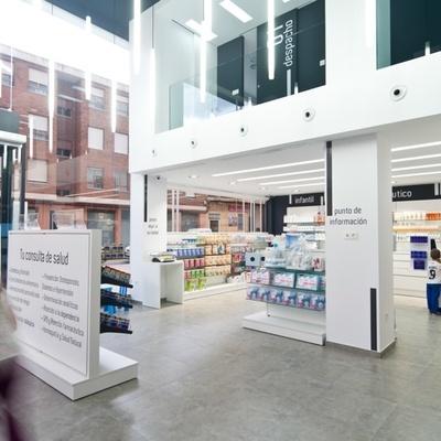 Farmacia Rosario Valdelvira