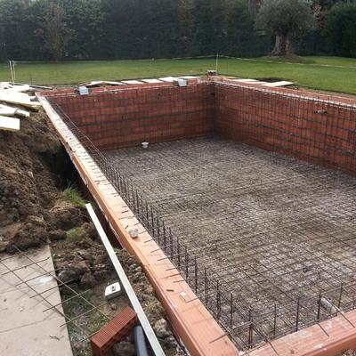 ideas de construcci n piscinas para inspirarte p gina 3