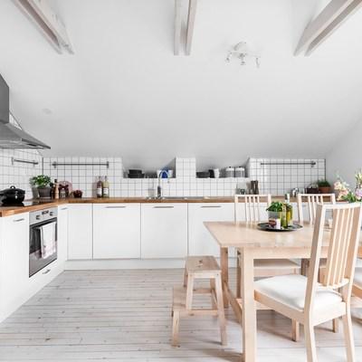 Ideas y Fotos de Cocina-comedor para Inspirarte - habitissimo