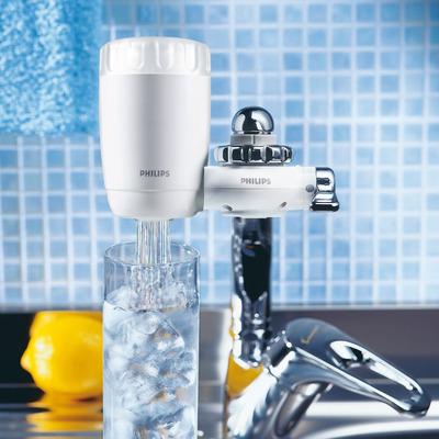 Filtros para mejorar la calidad de agua