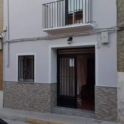 renovacion fachada