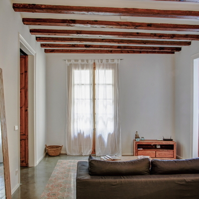 La nueva vida de una vivienda del siglo XVI