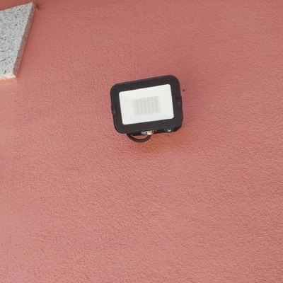 Focos de exterior led fachada