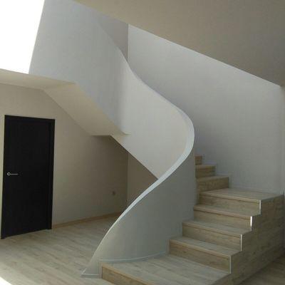 Forrado Escalera