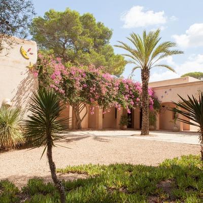 13+1 casas de Formentera que enamoran