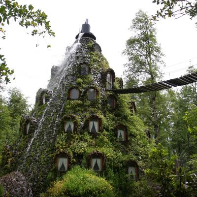 Hoteles que desearás visitar