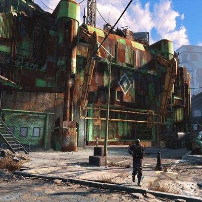 Las construcciones más increíbles vistas en videojuegos