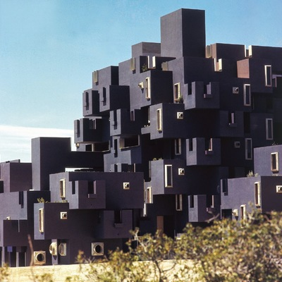 Arquitectura rima con literatura: 9 edificios inspirados en grandes novelas