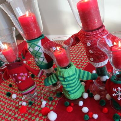 Fails de decoración navideña que te harán sufrir. ¡Oh, extraña Navidad!