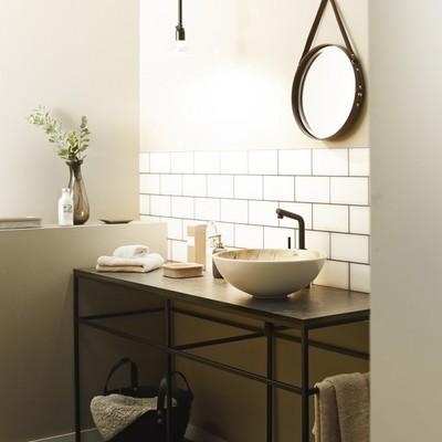 Los 13 baños de diseño más asombrosos. ¡El lugar perfecto para cuidar tu imagen!