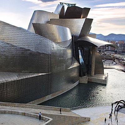 La arquitectura del espectáculo