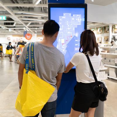 10 trucos para sobrevivir a una tarde en IKEA