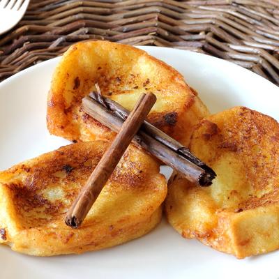 5 platos que no pueden faltar en Semana Santa