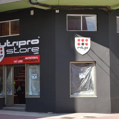 Tienda Franquicia Nutripro Lugo