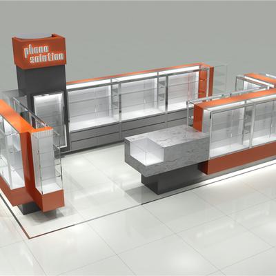 Diseño Y Fabrica De Mostrador - Barcelona
