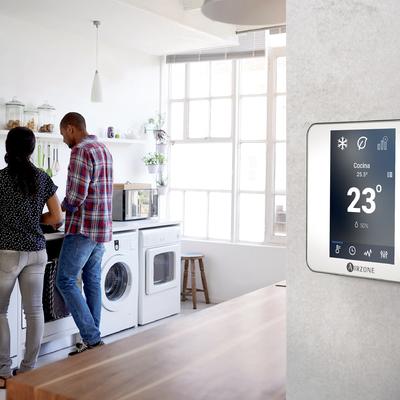 ¿Por qué debes apostar por un sistema de climatización inteligente?