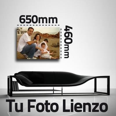 FotoLienzo
