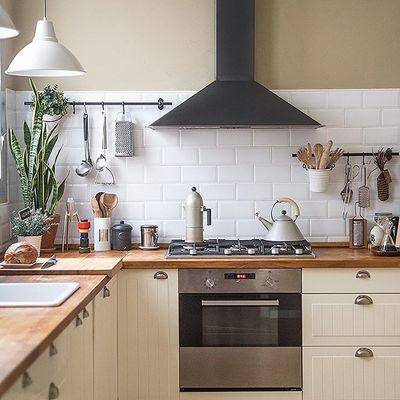 Presupuesto frente cocina online habitissimo - Frentes de cocina ...