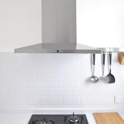 Ideas y fotos de frente cocina para inspirarte habitissimo for Frente cocina