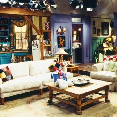 Las casas de tus series de televisión favoritas