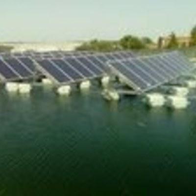 Instalaciones Fotovoltaicas Riego Solar Frutos Rojos ( Palos de la Frontera ) Huelva