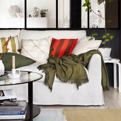 Pequeños detalles para un hogar renovado sin apenas gastar