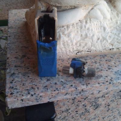 Levantamiento y sustitución de un  cuadro general eléctrico desde protecciones contador en Almería