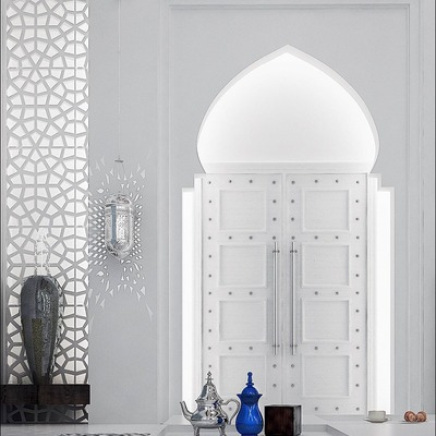 Decora tu casa al estilo árabe