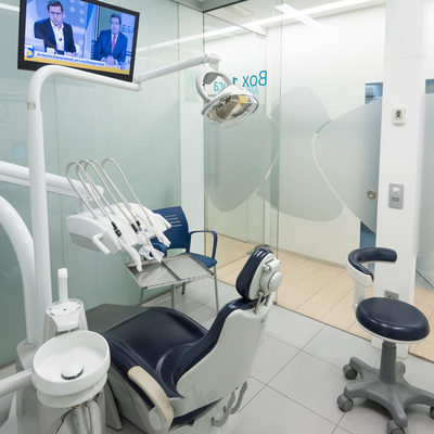 RECRIDENT CENTRO DENTAL INTEGRAL