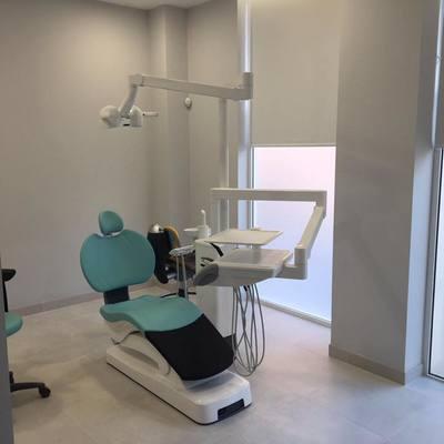 Reforma clínica dental Valencia