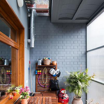 Una sorprendente casa capaz de evolucionar y adaptarse