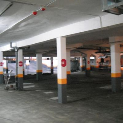 Garaje Lomas Del Rey - San Sebastian De Los Reyes