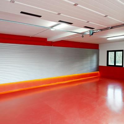 Garaje para vivienda unifamiliar