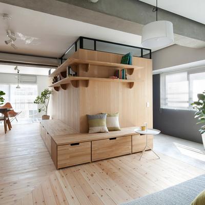 Una casa que te enseña 8 cosas del estilo japonés