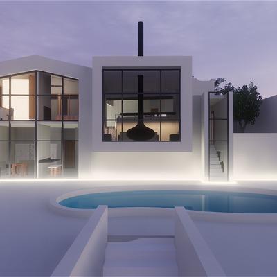 Casa Estrada - Moraira