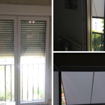CERRAMIENTO PVC BICOLOR-ACUSTICO-GUARDIAN SUM