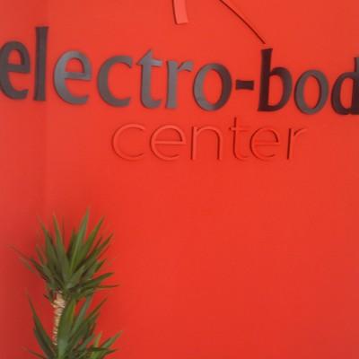 Gimnasio   electro  body