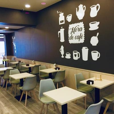 Reforma Café Daurada