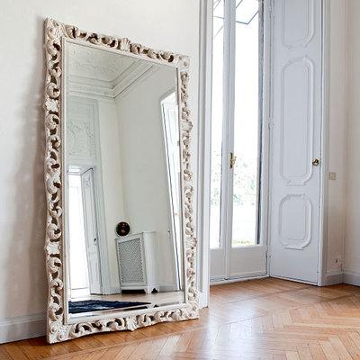 Trucos para limpiar los espejos de casa
