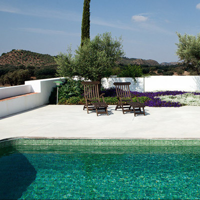 7 Revestimientos que revolucionarán tu piscina