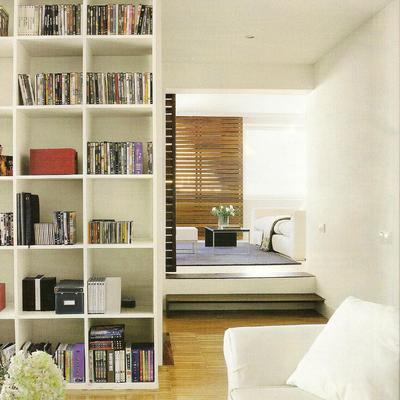 Casa convencional