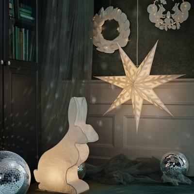 Todo lo que debes tener para una Navidad nórdica