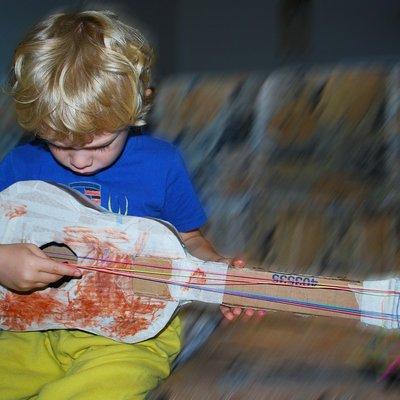 8 Juegos DIY para hacer en familia y pasarlo genial