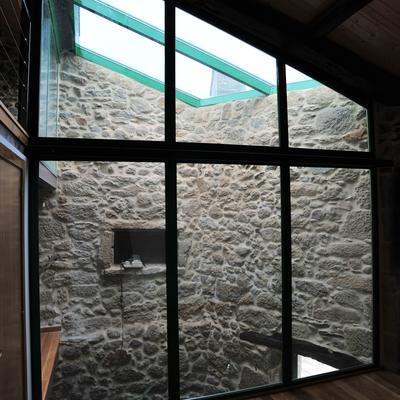 Rehabilitación de Vivienda en Chantada (Lugo)